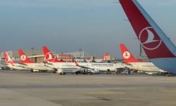 از سرگیری پروازهای ترکیه به ازبکستان