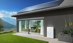 پنل خورشیدی تسلا  ارزان شد
