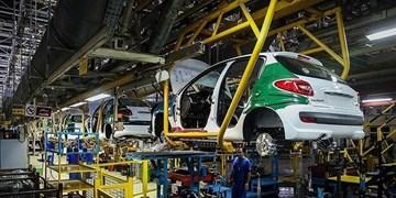ارز مورد نیاز خودروسازان از منابع صنایع معدنی تامین شد