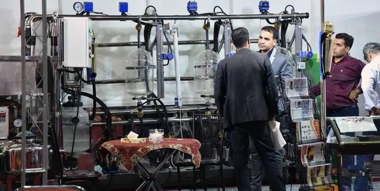 برپایی نمایشگاه دام و طیور در اصفهان با حضور ۱۲۰ شرکت