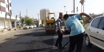 طرح نوسازی معابر قروه در دستور کار شهرداری قرار گرفت/تعیین چهار نقطه شهر برای تبلیغات انتخاباتی