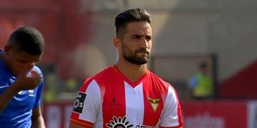 لیگ فوتبال پرتغال| شکست آوس در حضور محمدی