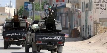 شورای امنیت ملی آمریکا: واشنگتن مخالف تنشهای نظامی در لیبی است