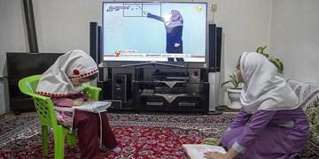 برنامه درسی27 آبان مدرسه تلویزیونی ایران