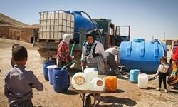 رفع مشکل آب شرب پنج روستای اسلامآباد غرب/ چاه جدید حفر میشود