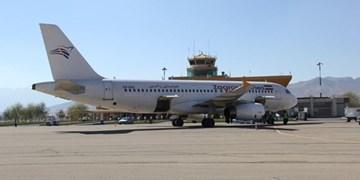 رونق فرودگاه در گرو صنعت پویا و گردشگری فعال است/ تثبیت پروازهای شهرکرد - تهران