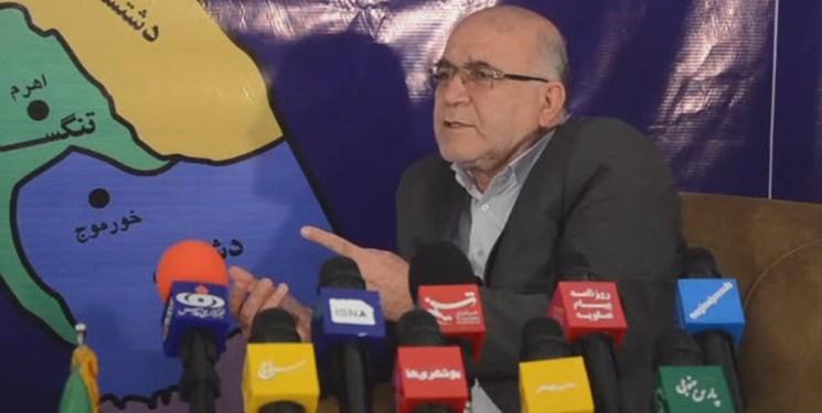 نماینده تنگستان:  انشعاب آب باغویلاها بدون اغماض قطع شود/ دست مسؤولان خالی است