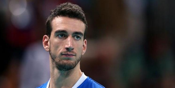 ملیپوش سابق ایتالیا به تیم والیبال تارانتو پیوست