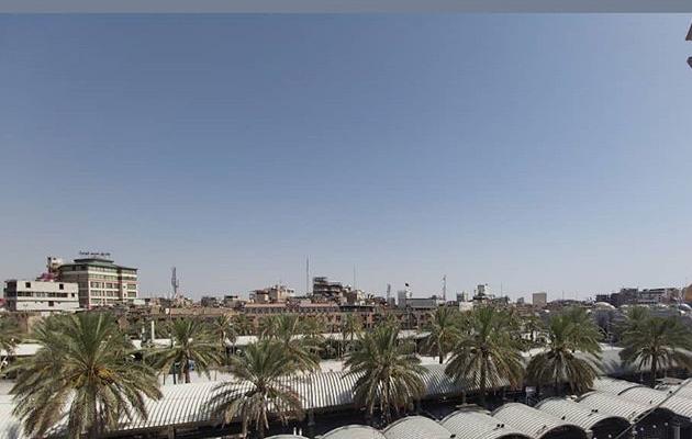 13990402000496 Test NewPhotoFree - ورود به حرم امام حسین (ع) از امروز ممنوع شد +عکس