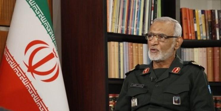 دبیر جامعه روحانیت شیراز، شهادت سردار پاکیاری را تسلیت گفت