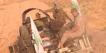 ائتلاف فتح: الحشد الشعبی اراده آمریکا را در عراق در هم شکست
