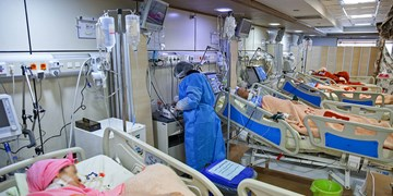 آمار درگذشتگان کرونا 5 رقمی شد/ افزایش بیماران بستری در تهران و فارس