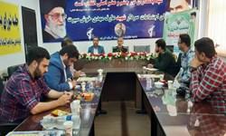 تشکیل ۱۱ گروه جهادی توسط بسیج رسانه گیلان/رسانه نقش مهمی در تبیین سیره شهدا دارد