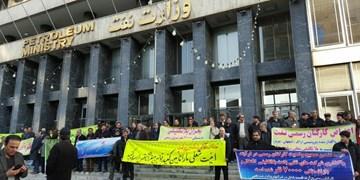 فارس من| دلایل اعتراض کارکنان وزارت نفت به قانون تعدیل مدرک تحصیلی