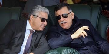 شبکه لیبیایی: رئیس دولت وفاق ملی لیبی با مقامات آمریکایی دیدار کرد