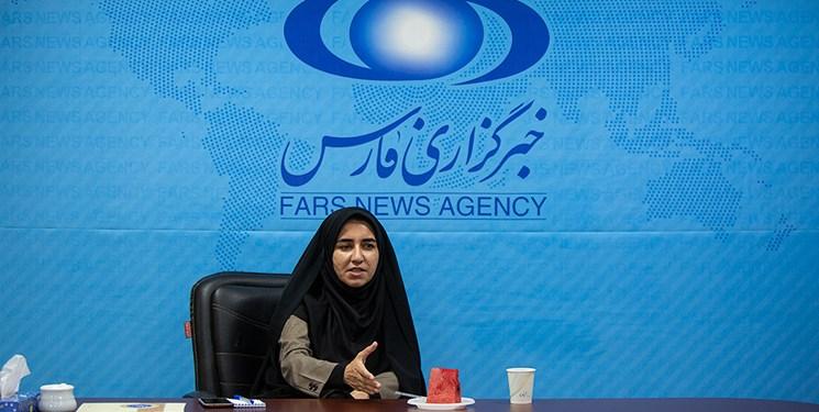 ایجاد روابط نهادی با شانگهای مسیر تقویت اقتصاد و تجارت ایران را باز خواهد کرد