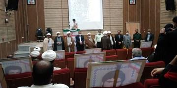 ۲۱ فعال قرآنی اسفراین تجلیل شدند