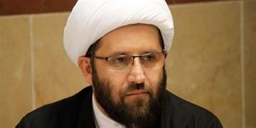 حجتالاسلام علی نوری سرپرست مرکز رسیدگی به امور مساجد شد