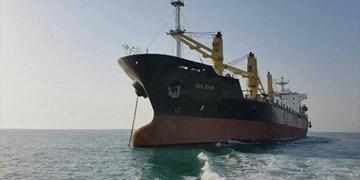 اسپوتنیک: ششمین کشتی ایران وارد بندر «لاگوئرا» در ونزوئلا شد