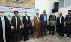 مدافعان سلامت لرستان توسط کاروان «سفیران کریمه» تجلیل شدند