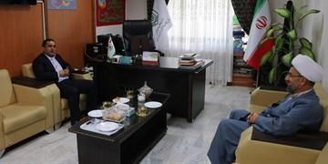 آمادگی شهرداری ساری برای عمران و آبادانی موقوفات