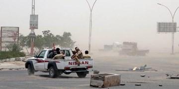 درگیری مجدد عناصر وابسته به امارات و سعودی در جنوب یمن
