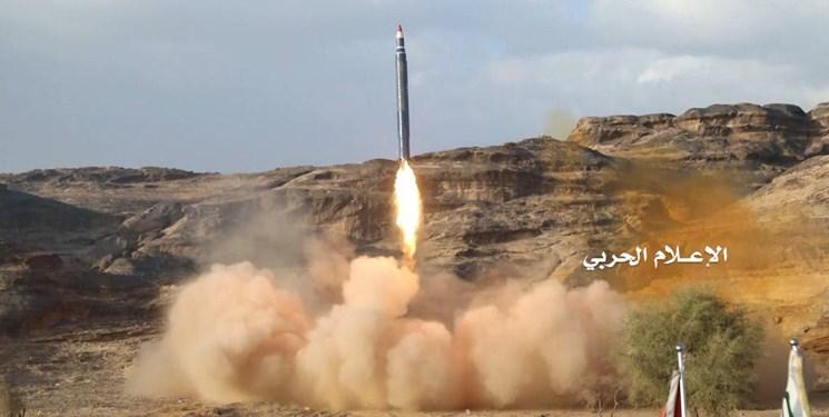 ریاض مدعی رهگیری و سرنگونی یک موشک بالستیک و چهار پهپاد یمنی شد
