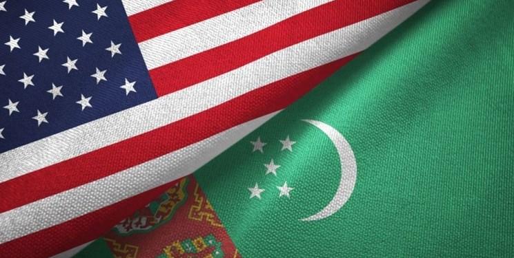 ترکمنستان: سفارت آمریکا اطلاعات نادرست و کذب منتشر میکند