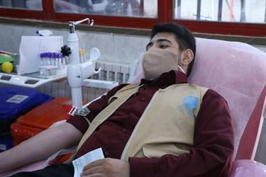 رزمایش اهدای خون،اهدای زندگی