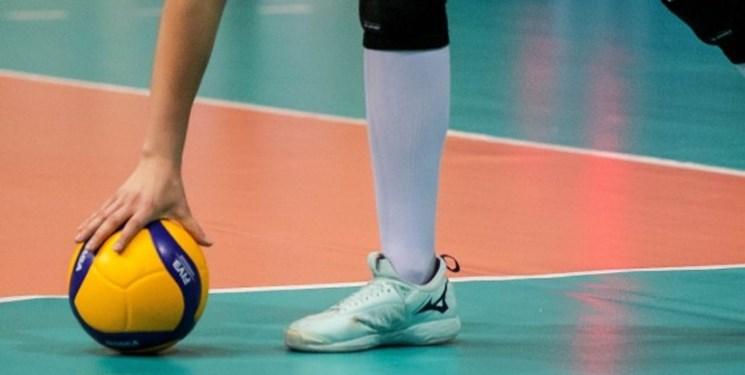 پیگیری رقابتهای لیگ والیبال تایلند پس از 4 ماه تعطیلی