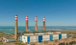 واحد یک بخاری نیروگاه نکا با ظرفیت440 مگاوات به شبکه سراسری برق پیوست