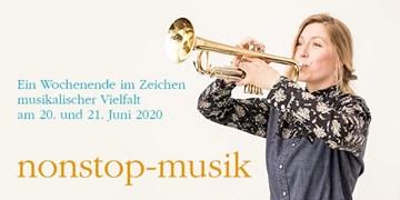 برگزاری جشنواره «موسیقی بدون توقف» در آلمان