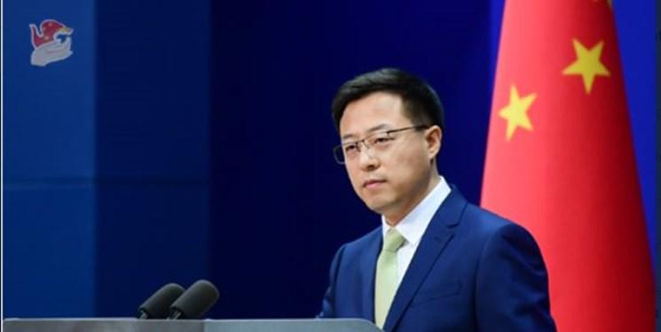 پکن: مصوبههای سنای آمریکا درباره هنگ کنگ کاغذ پارهای بیش نیست