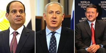 خیانت به آرمان فلسطین؛ محکومیت کلامی، استراتژی کشورهای عربی در مواجه با طرح اشغال