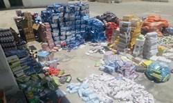 کشف بیش از ۱۸۵ هزار عدد انواع داروهای قاچاق در ایرانشهر