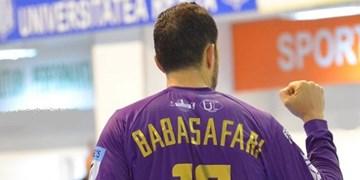 باباصفری: فوتبال تافته جدا بافته ورزش ایران است/ فدراسیون هندبال باید مهربانانهتر رفتار کند