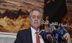 سفیر سوریه: تحریمهای آمریکا از سر ناامیدی است