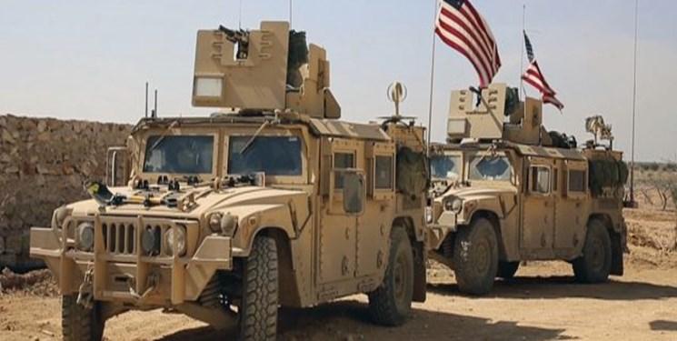 حمله به چند کاروان  لجستیک نیروهای آمریکایی در عراق