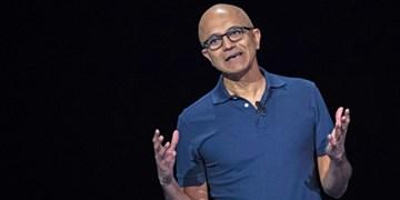 تعداد مدیران سیاه پوست در مایکروسافت دو برابر می شود
