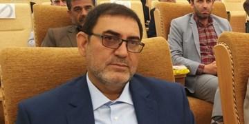 مدیرکل منابع طبیعی استان سمنان معرفی شد+ تصاویر
