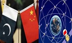 پاکستان به سیستم ناوبری ماهوارهای چین پیوست