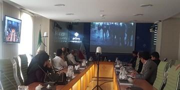 رونمایی از مستند «جای نگرانی نیست!» در مرکز بررسیهای استراتژیک ریاستجمهوری