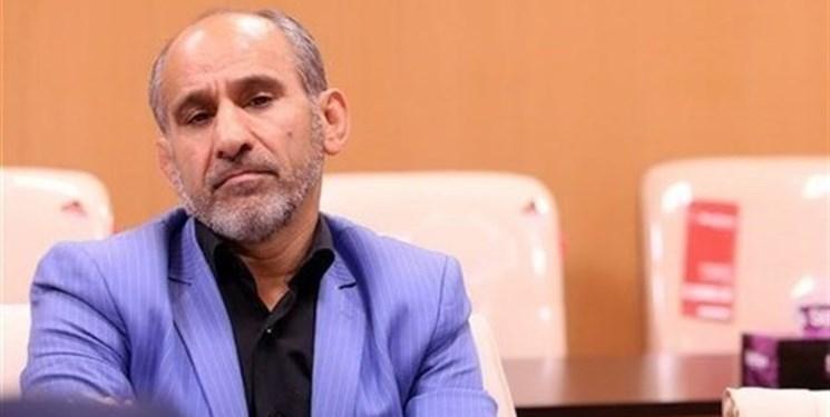 عسگری محمدیان: از تمامی جامعه کشتی مازندران طلب یاری می کنم /برای جذب  اسپانسر مشکل نداریم | خبرگزاری فارس