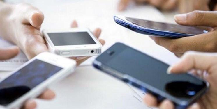 ضریب نفوذ تلفن همراه درکشورافزایش یافت