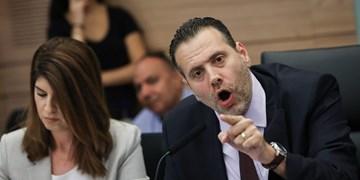 مقام صهیونیست: هرگز تشکیل دولت فلسطینی را نمیپذیریم