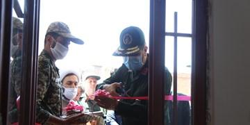 بهرهبرداری از خانههای ساخت سپاه در مناطق زلزلهزده میانه/خدمترسانی به محرومان از افتخارات سپاه است