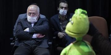 آئین افتتاح قرارگاه جهادی تئاتر کودک و نوجوان