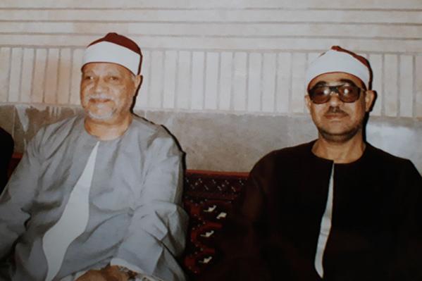 13990404000781 Test NewPhotoFree - در سالگرد فقدان شیخالقراءابوالعینین شعیشع| کسی که رهبر انقلاب «پیر قرآن» خطابش کرد
