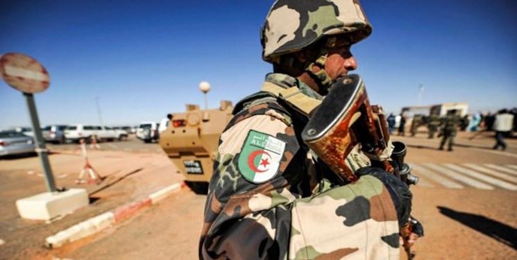 انفجار بمبی در الجزائر 5 کشته برجای گذاشت