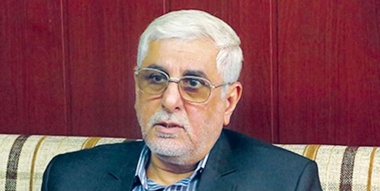 هانیزاده: پروسه تبلیغاتی غرب انحراف و تحت تاثیر قرار دادن اهمیت سفر الکاظمی به ایران است